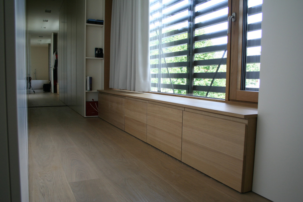 privathaus t stefan dosch holzraum. Black Bedroom Furniture Sets. Home Design Ideas