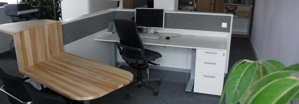 Büro Landsberg