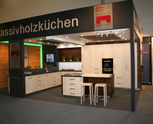 Heim und Handwerkmesse München