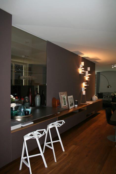 Gehobener Innenausbau | Privathaus