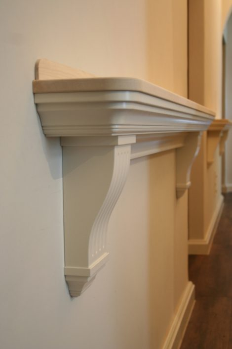Ablage Detail
