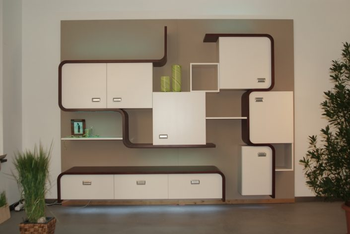 Wohnzimmer detail