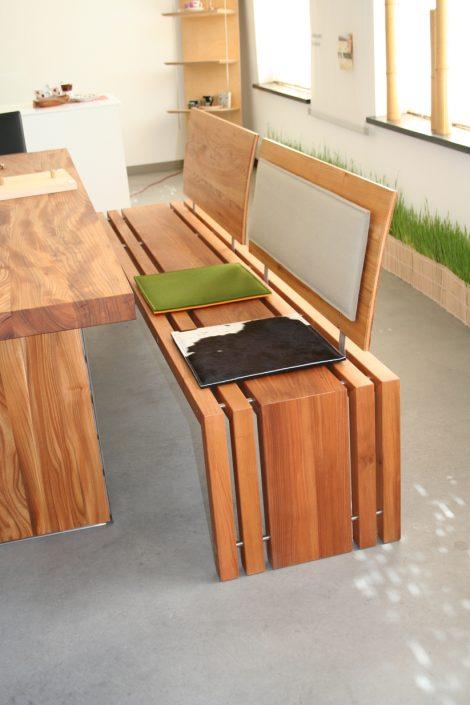 stefan dosch holzraum ess zim mer. Black Bedroom Furniture Sets. Home Design Ideas