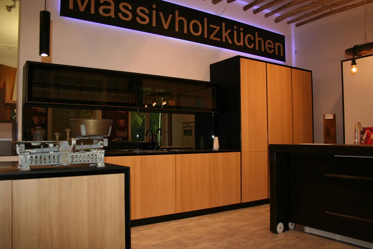 Ausstellungsküche