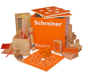 © Fachverband Schreinerhandwerk Bayern
